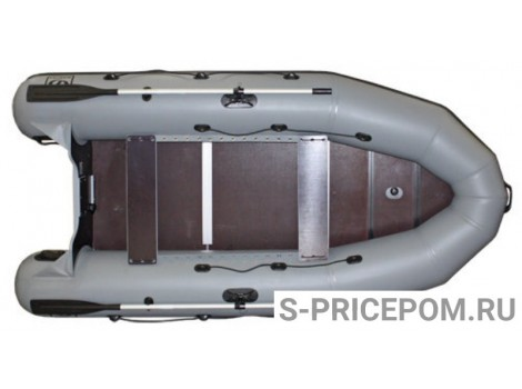 Надувная лодка ПВХ Фрегат 330 Pro