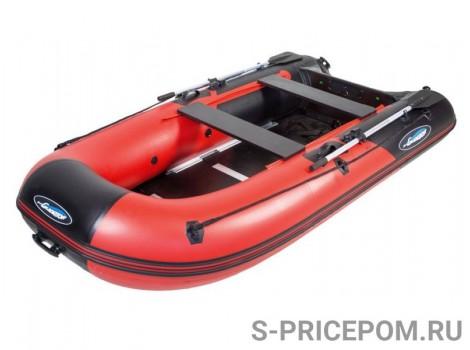 Надувная лодка ПВХ Gladiator Light B330 DP
