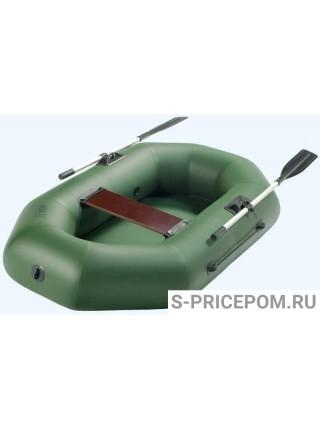 Надувная лодка Аква-Оптима 210