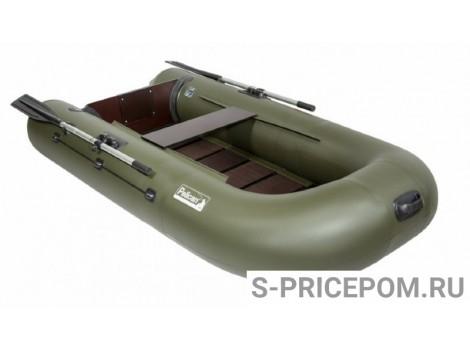 Надувная лодка ПВХ Pelican 255Т