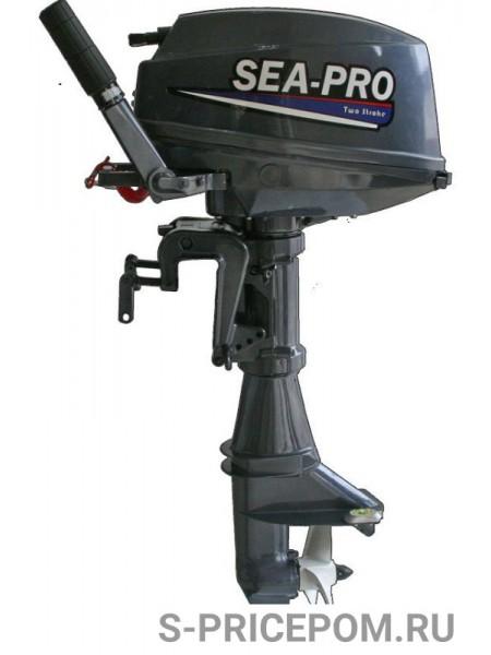 Лодочный мотор SEA-PRO T 9.8S