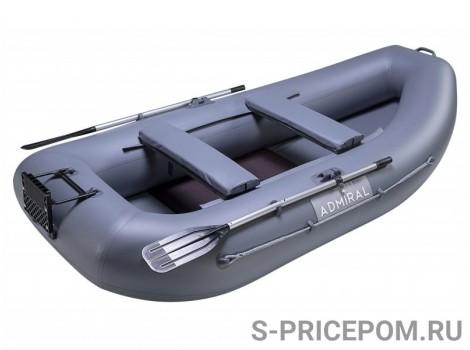 Надувная лодка Адмирал 300 Т