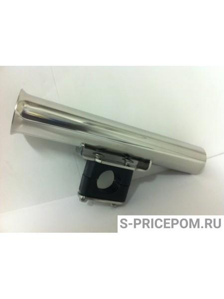Держатель для спиннинга неповоротный (диам. 32 мм.)