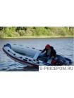 Надувная лодка ПВХ YAMARAN S420 max