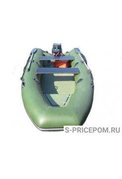 РИБ Скаут C-380