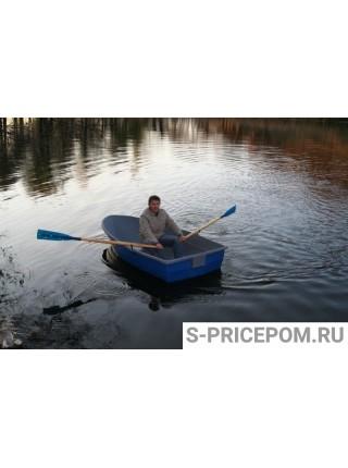 """Стеклопластиковая лодка """"Спринт М"""""""