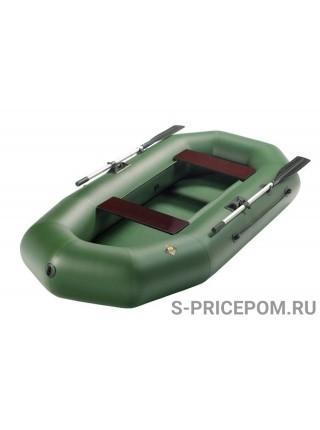 Надувная лодка ПВХ Таймень А-260