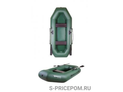 Надувная лодка ПВХ Yukona Румб С-280