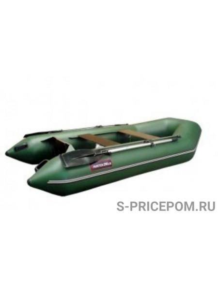 Надувная лодка Хантер 290 ЛК