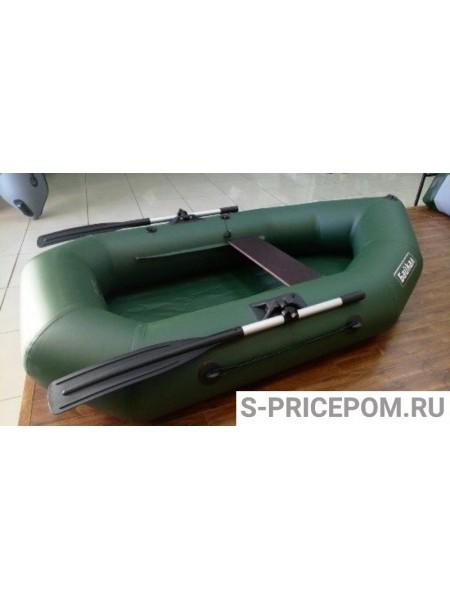 Надувная лодка ПВХ Байкал 210