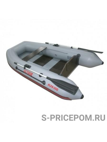 Надувная лодка Альтаир ALFA-250