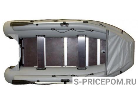 Надувная лодка ПВХ Фрегат M-390 F
