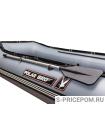 Надувная лодка ПВХ  Полар Берд 340M (Merlin)(«Кречет»)