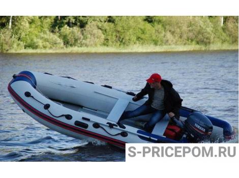 Надувная лодка ПВХ YAMARAN S370 max