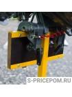 Тележка для лодочного мотора ТМ-100