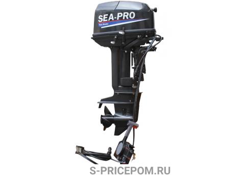 Лодочный мотор SEA-PRO T 30S&E