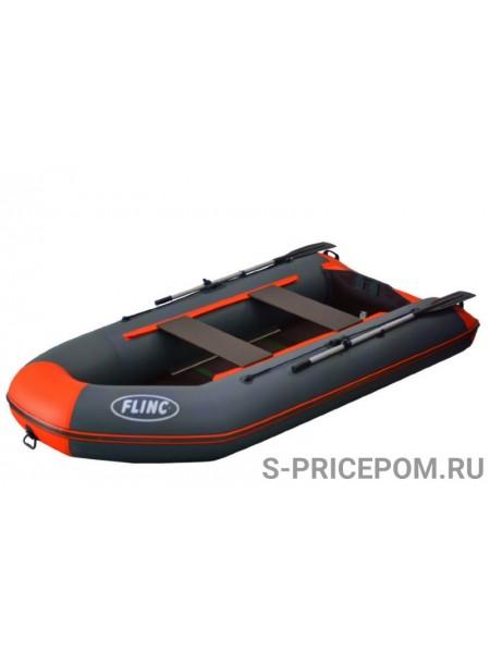 Лодка надувная ПВХ FLINC FT290K