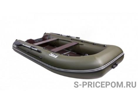 Надувная лодка ПВХ Pelican 320ТК