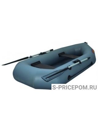 Надувная лодка ПВХ Байкал 260