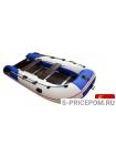 Надувная лодка Хантер Стелс 355