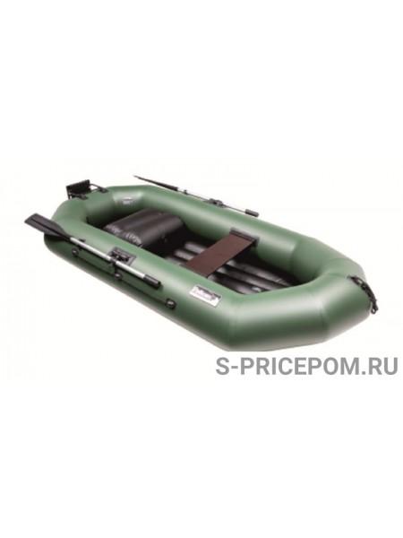 Надувная лодка ПВХ Pelican 268МНД