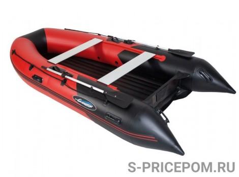 Надувная лодка ПВХ Gladiator Air E330LT