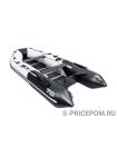 Надувная Лодка ПВХ Мастер Лодок Ривьера 3600 СК