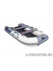 Надувная лодка Ривьера 3200 НДНД компакт