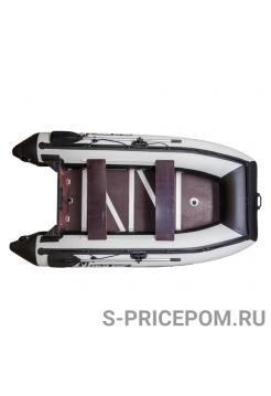 Надувная лодка ПВХ Polar Bird 300M (Merlin)(«Кречет»)