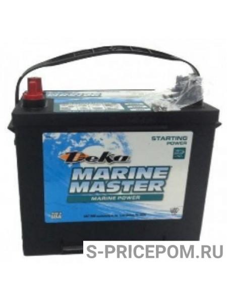 Аккумуляторная батарея Deka MM24M6 (CCA650)