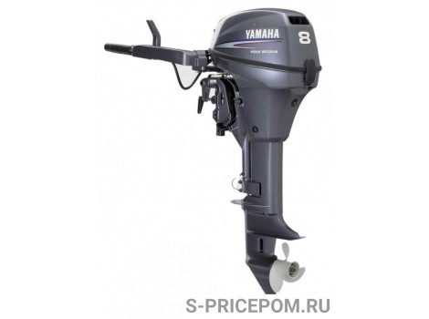 Лодочный мотор Yamaha F8CMHS