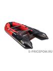 Надувная Лодка ПВХ Мастер Лодок Ривьера 3600 СК Компакт