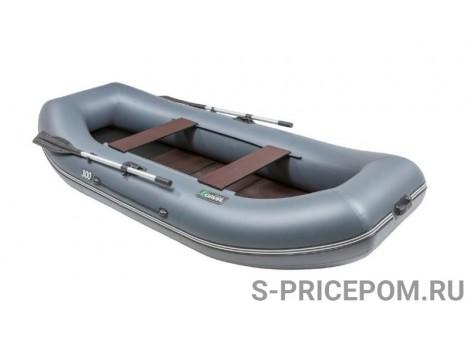 Надувная лодка ПВХ Gavial 300
