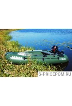 Надувная лодка ПВХ Solar SL-350