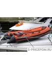 Надувная лодка ПВХ Solar-330 Максима