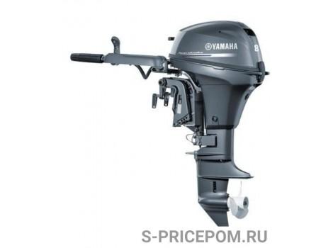 Лодочный мотор Yamaha F8FMHS