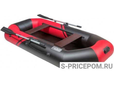 Надувная лодка ПВХ Grinda 250