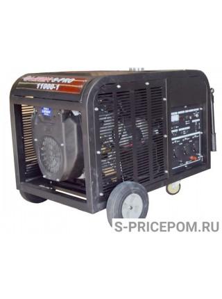 Генератор LIFAN S-PRO 11000-1