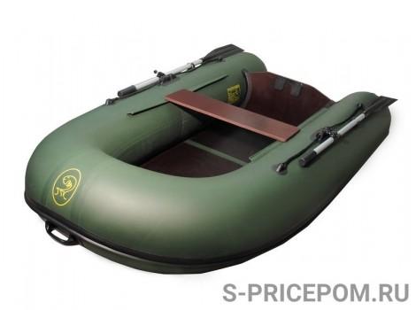 Надувная лодка ПВХ BoatMaster 250К