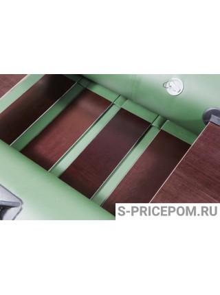 Надувная лодка ПВХ Байкал 250 РС ТР