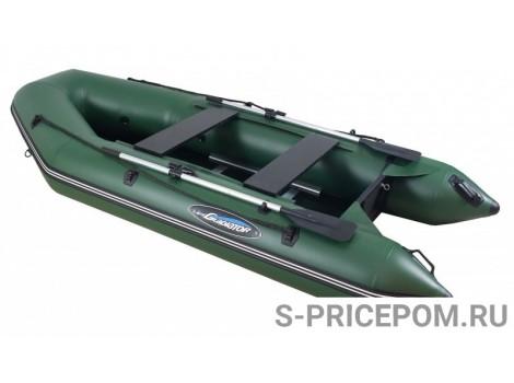 Надувная лодка ПВХ Gladiator SIMPLE А280ТК