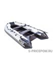 Надувная Лодка ПВХ Мастер Лодок Ривьера 2900 СК