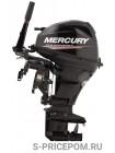 Лодочный мотор Mercury ME F 15 M