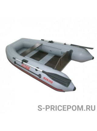 Надувная лодка Альтаир ALFA-250 К +