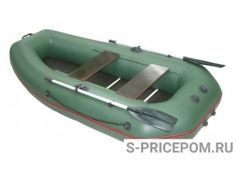 Надувная лодка ПВХ Мнев и К Мурена 300 МP3