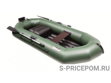 Надувная лодка ПВХ Pelican 270МНД