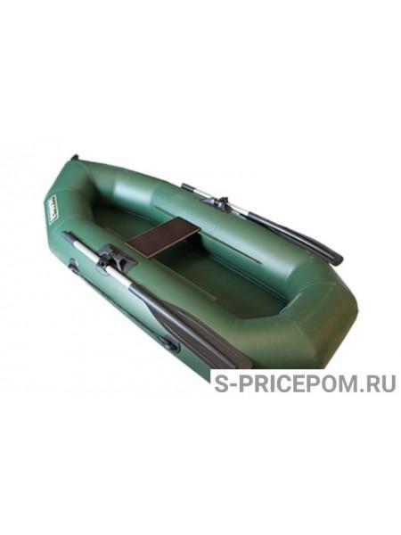 Надувная лодка ПВХ Байкал 200