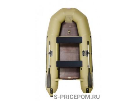Надувная лодка ПВХ НПО Наши лодки Скайра 295 Оптима