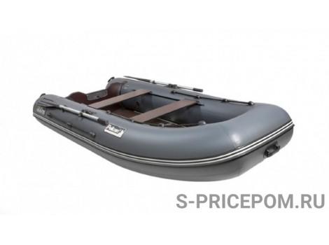 Надувная лодка ПВХ Pelican 300ТК