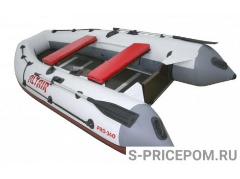 Надувная лодка Альтаир PRO-340